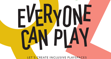 Inclusive Playspaces Guidelines Document