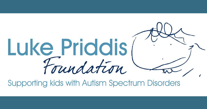 Luke Priddis Foundation